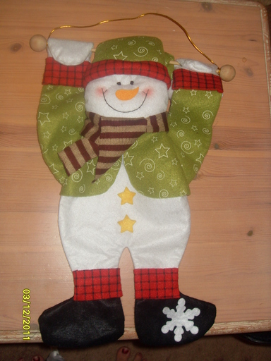 Review Of Poundland Christmas Decorations 2011 My Mummy