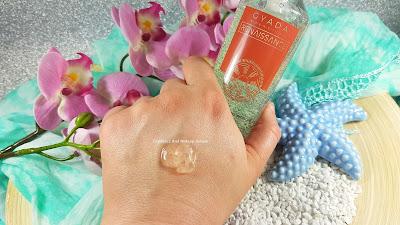 Gyada Cosmetics – Renaissance – Gel detergente micellare lenitivo - swatch