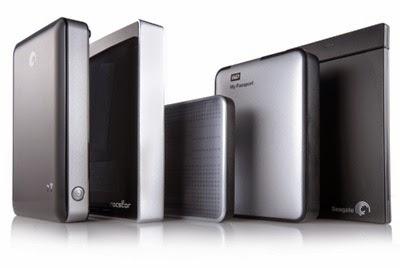 hard disk external yang bagus