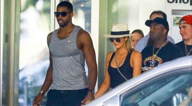 Belum Kapok, Khloe Kardashian Gebet Pemain NBA Lagi