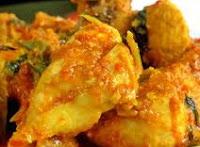 Resep Ayam Woku Nikmat Khas Manado