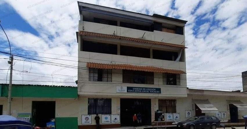 Más de 4 mil estudiantes de la provincia de Tocache en riesgo de perder año escolar, según informe de Contraloría