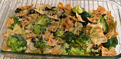 pajaritas con brócoli
