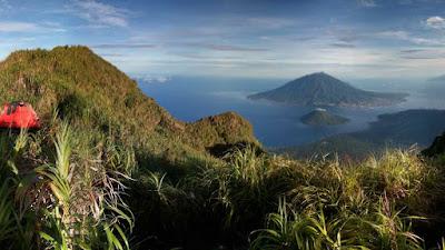 Visit Tidore Island - Destinasi Wisata Tidore Ini Sanggup Mencuri Hati Kie Matubu