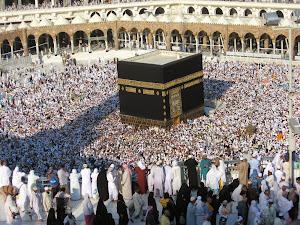 Travel Umroh Dan Haji Plus Terpercaya Di Jakarta