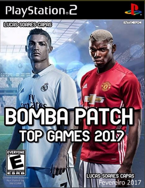 Bomba Patch 2017 TOP Games
