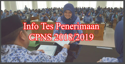 Hasil gambar untuk cpns 2018