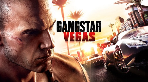 Gangstar Vegas Apk MOD Data Game Download