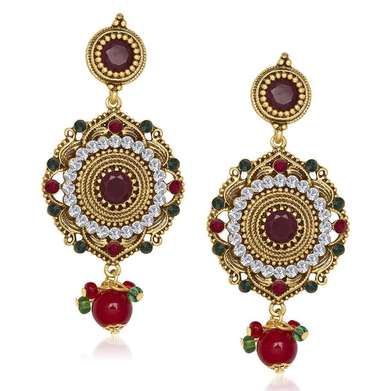 Earrings for Women Online Low Cost