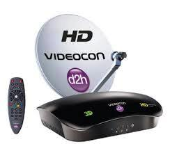 50 HD TV channels and Videocon D2H added TLC HD in satellite TV bouquet.