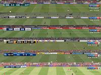 PES 2017 SporTV Scoreboard