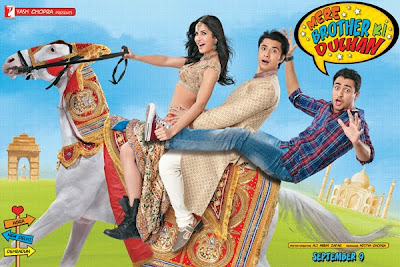 Mere Brother Ki Dulhan (2011) Bollywood movie mp3 song free download