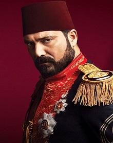 مسلسل السلطان عبد الحميد الثاني 2 Abdülhamid تركي مترجم للعربية