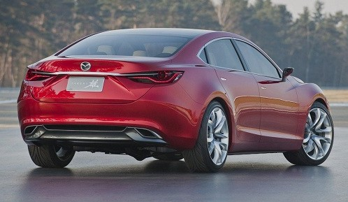 2018 mazda 6 rumors cars reviews rumors and prices for 2018 mazda 6 exterior