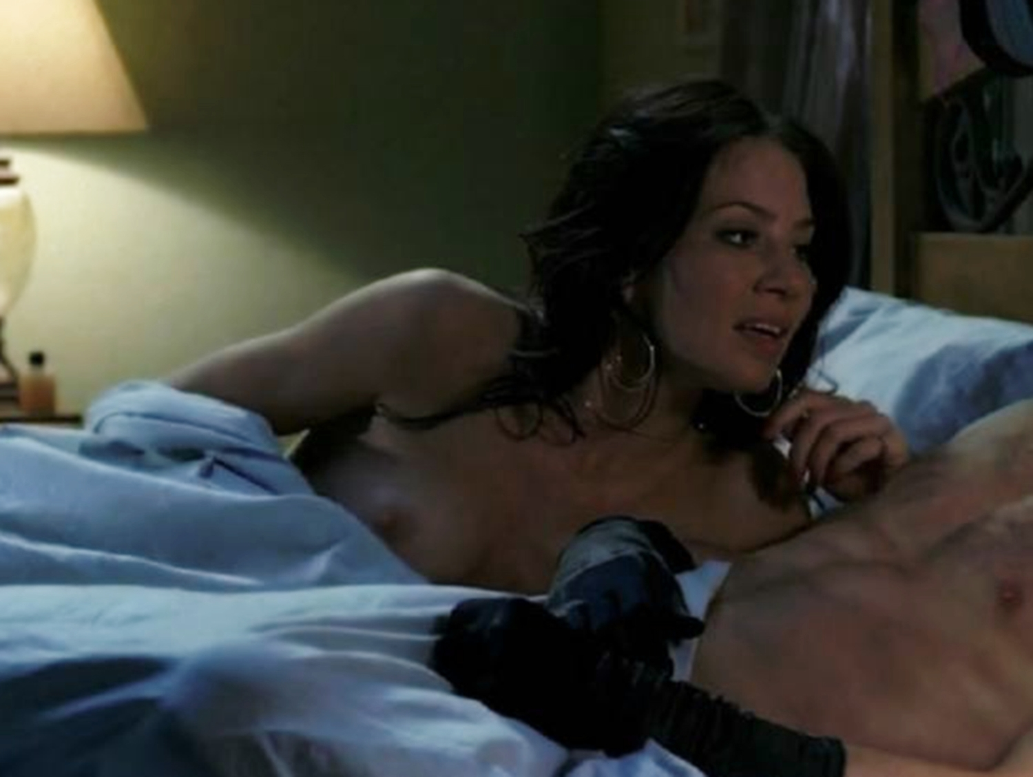 Lynn Collins Nude Photos 23