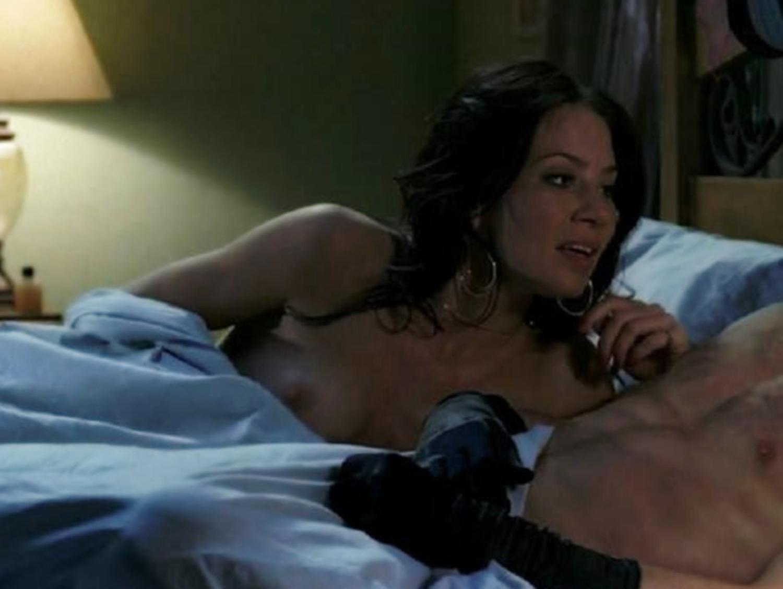 Lynn Collins Nude Videos 47