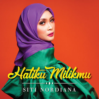 Siti Nordiana - Hatiku Milikmu MP3