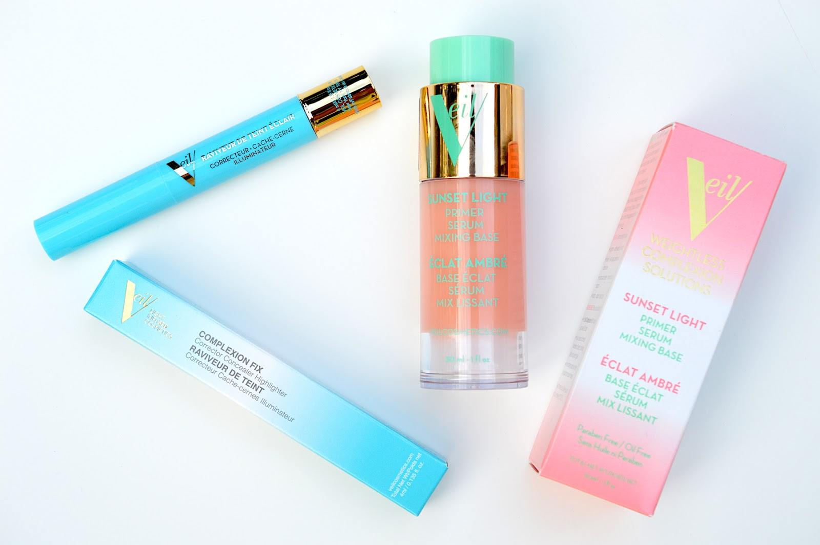 Veil Cosmetics