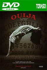 Ouija: El origen del mal (2016) DVDRip
