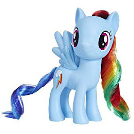 My Little Pony Ultimate Equestria Collection Rainbow Dash Brushable Pony