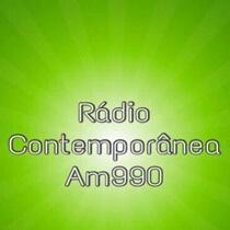 Ouvir agora Rádio Contemporânea 990 AM - Rio de Janeiro / RJ