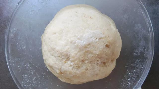 おからをたっぷり使った白パン生地レシピ【保存版】