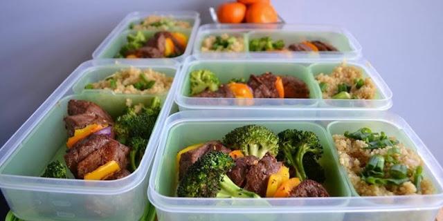 هل يجب أن تتناول 6 وجبات في اليوم لفقدان الوزن؟