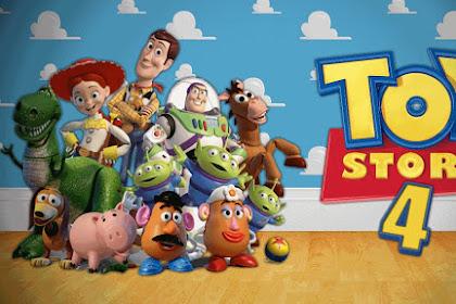 Sinopsis Film Toy Story 4 Film Animasi Komedi Tanggal Rilis, Sinopsis, Jalan cerita