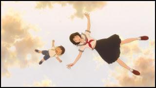 Mirai, mi hermana pequeña, de Mamoru Hosoda