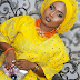 Halima Abubakar releases beautiful new photos to celebrate her day