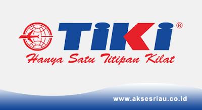 Lowongan PT. Titipan Kilat Riau Pekanbaru November 2017