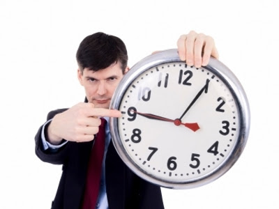 Astro Tips Not to Being Late Everytime