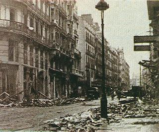 Madrid resiste, Madrid 1936-1939