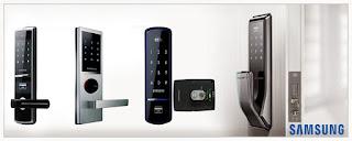 Sự ưu việt của Khóa cửa điện tử dành cho người sử dụng