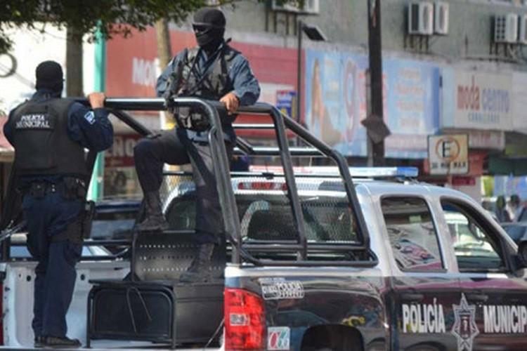 Enfrentamientos dejan al menos a cuatro personas abatidas en Oaxaca