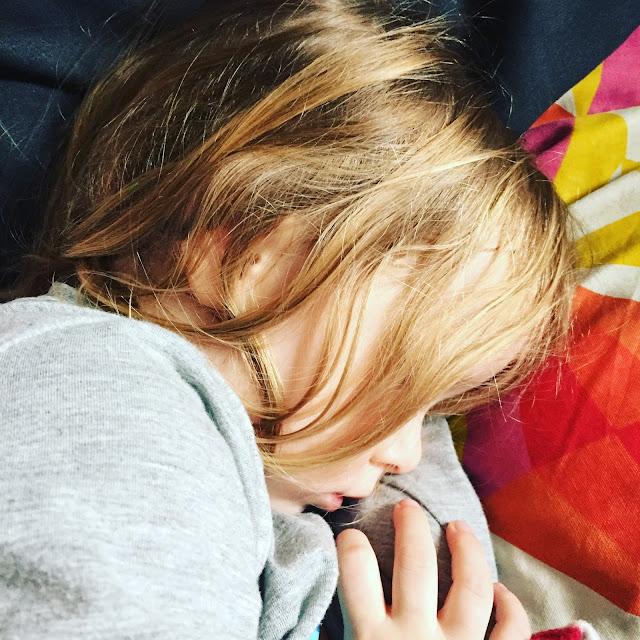 Kranker Wutz schläft sich gesund
