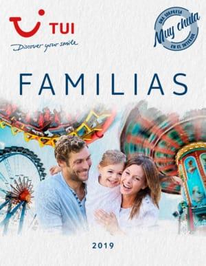 Tui Familias 2019