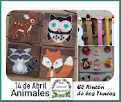 RMB Abril 2021 - Animales