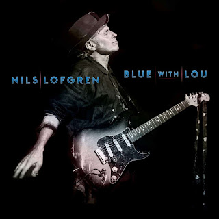 "Nils Lofgren ""Blue For Lou"""