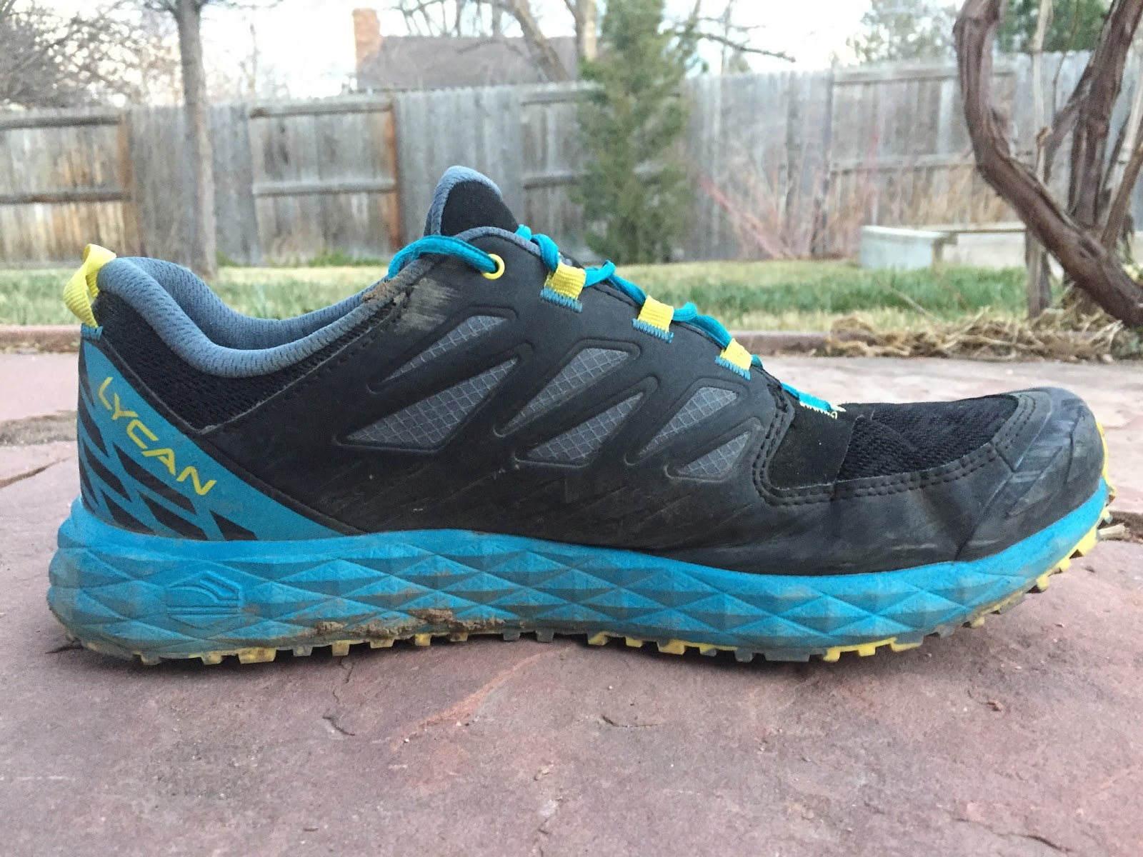 0ade0445bf13c7 Road Trail Run  La Sportiva Lycan Review - A More Accommodating La ...