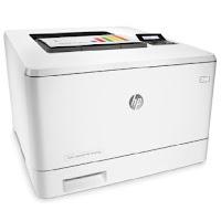 HP Color LaserJet Pro M452nw Driver Software Download