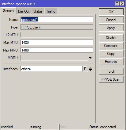 Cara Setting Koneksi Speedy Di Windows Xp