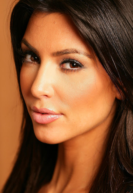 Kim Kardashian Babes World