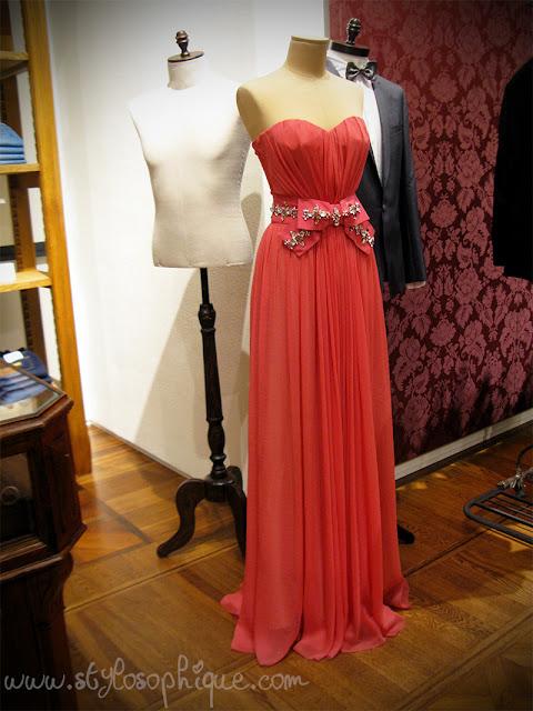 Dolce Gabbana Boutique Corso Venezia Milano