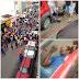CRUZ DAS ALMAS: Policial a paisana frusta tentativa de assalto em plena luz do dia no centro da cidade