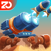 Download Game Unduh Tower Defense Zone 2 v1.1 Mod Apk Update Terbaru