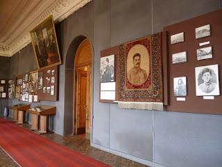 Museo de Stalin