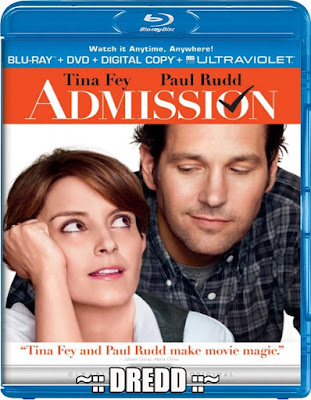 Admission 2013 Daul Audio BRRip 480p 200Mb x265 HEVC