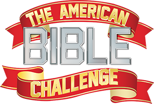 the american bible challenge logo