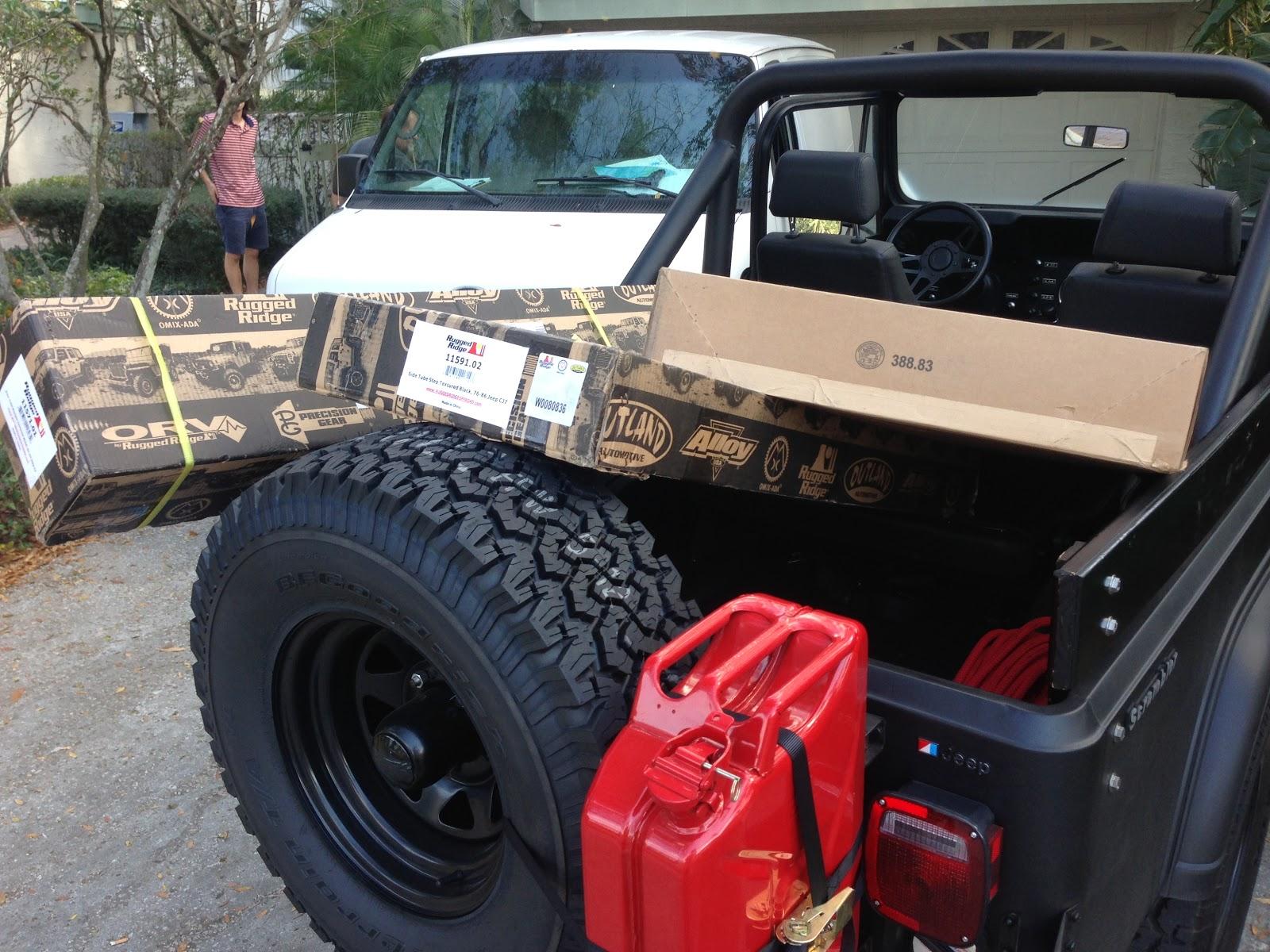 medium resolution of jeep cj7 bumper